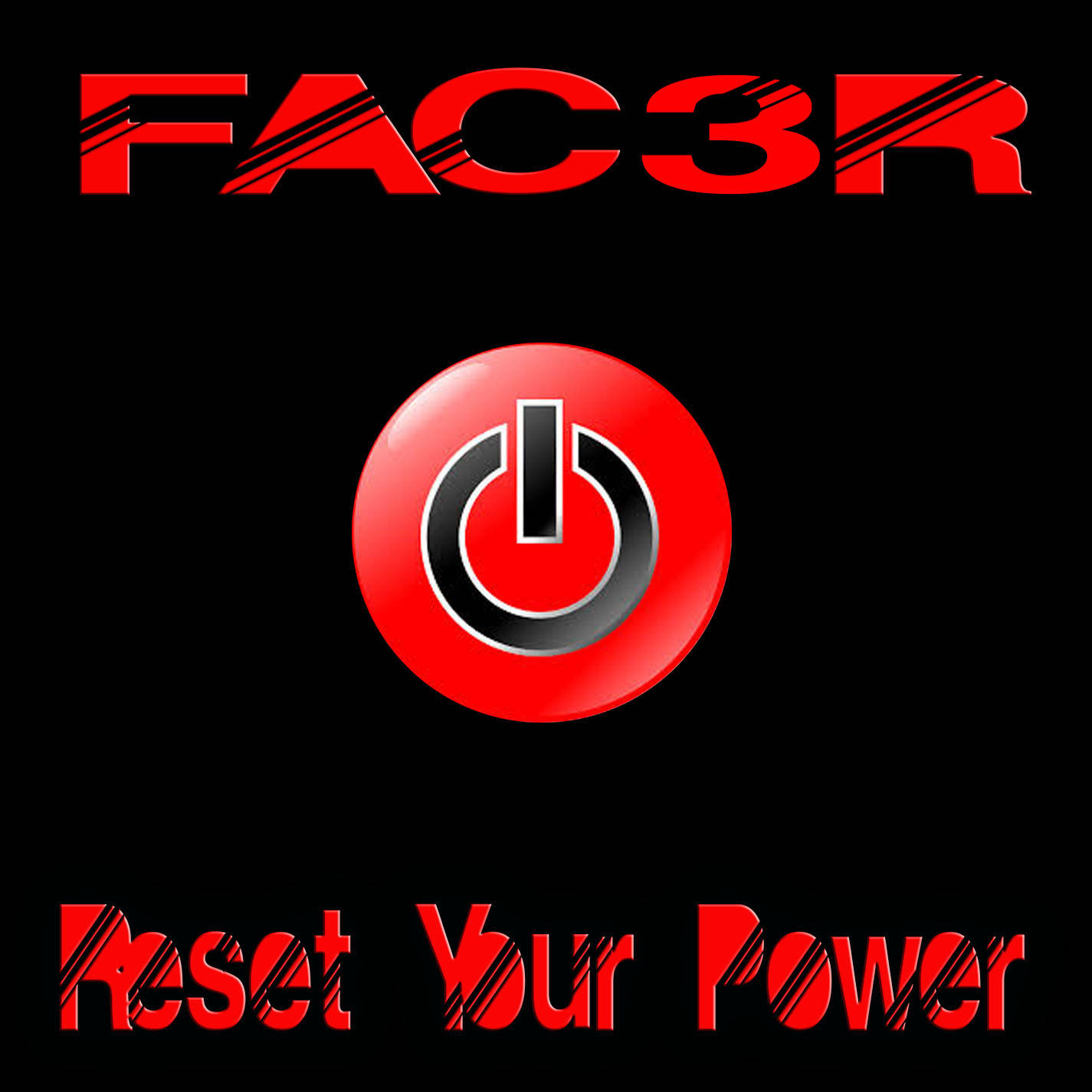reset your power