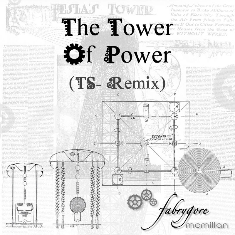 the tower of power rmx