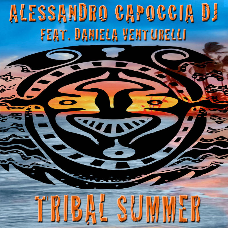 tribal summer